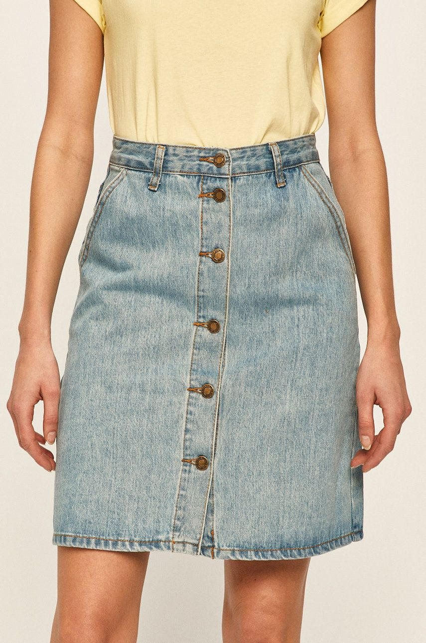 Brave Soul - Fusta jeans