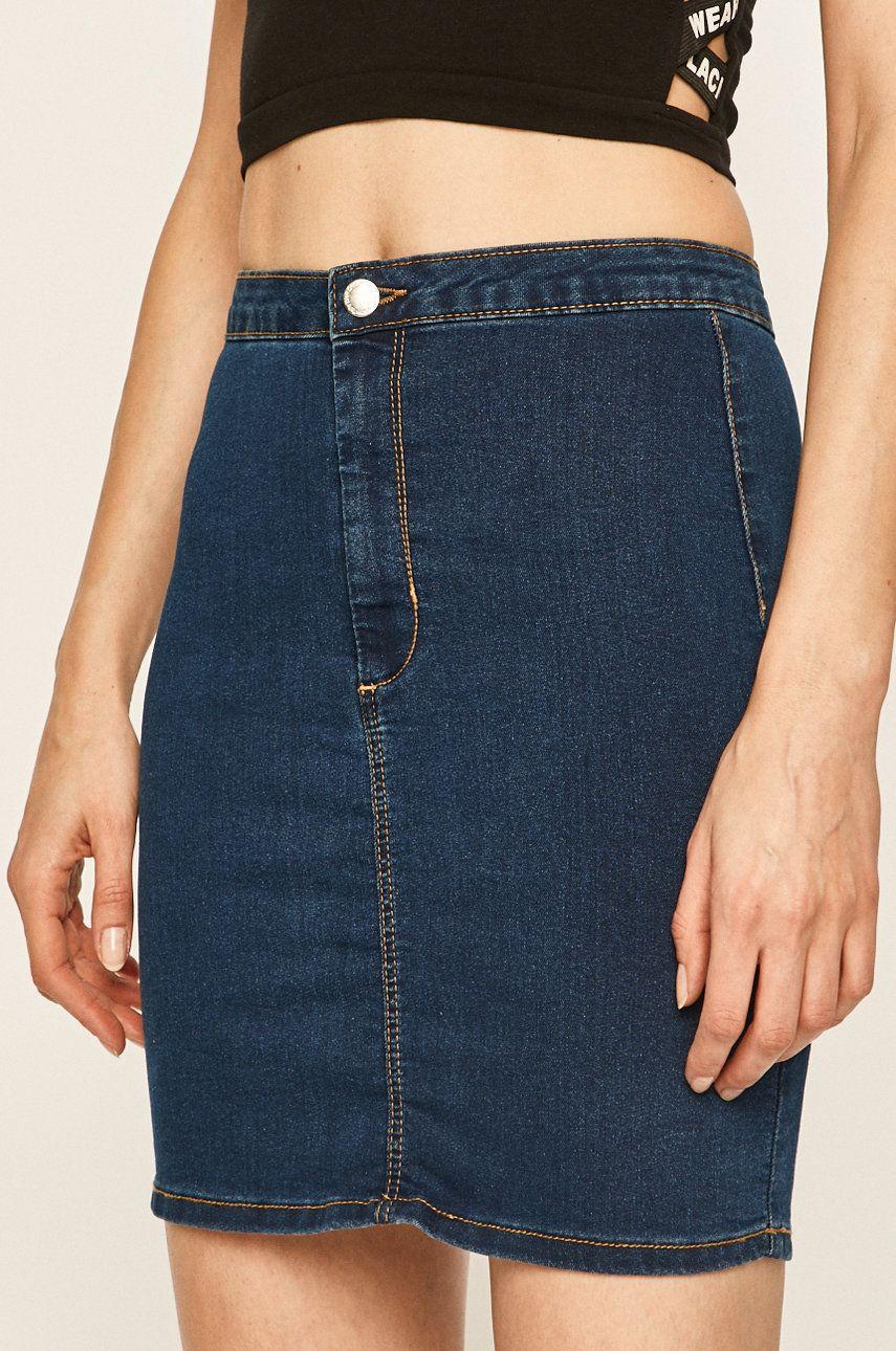 Tally Weijl - Fusta jeans