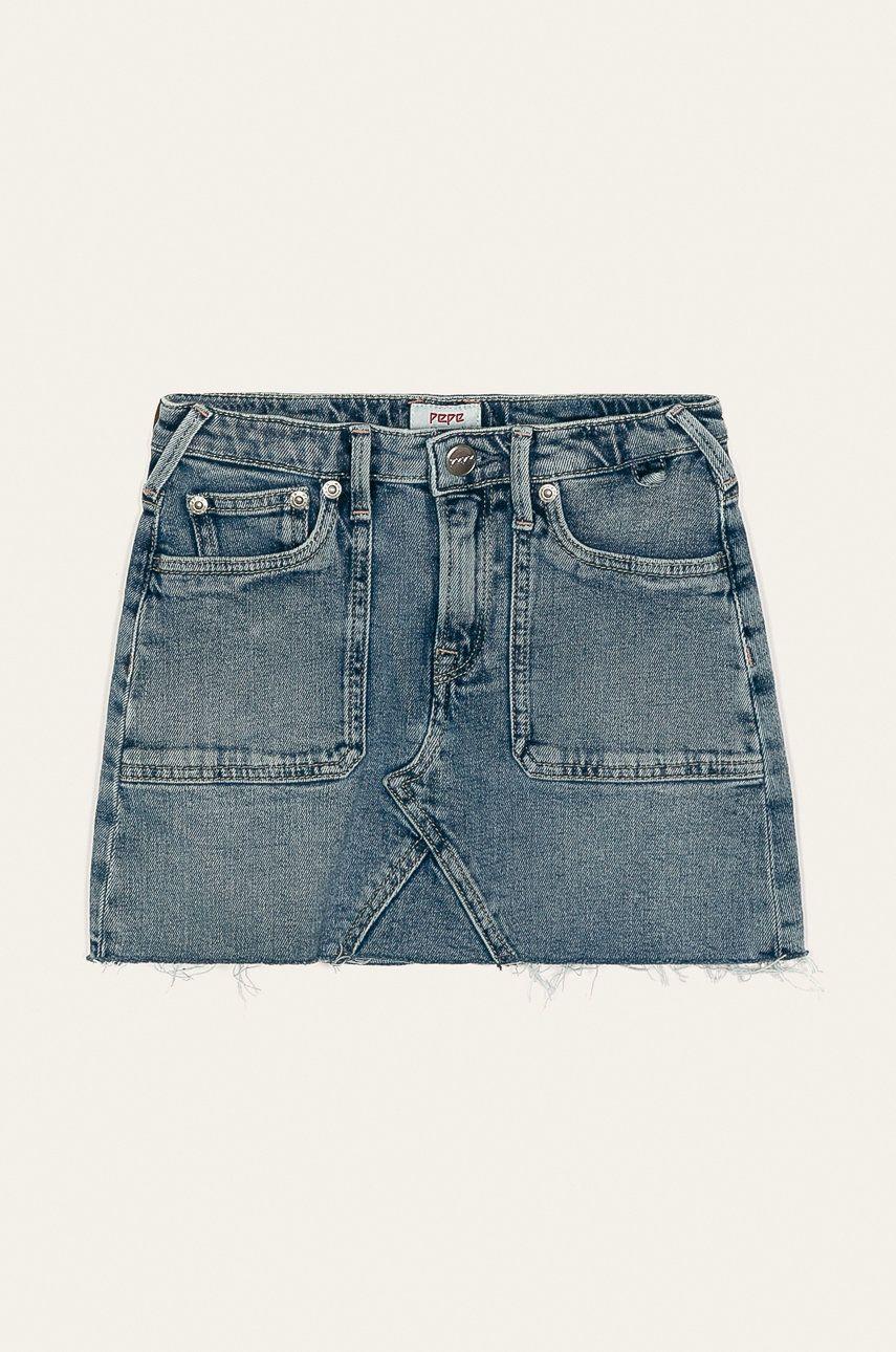 Pepe Jeans - Fusta fete Millie 128-178/180 cm