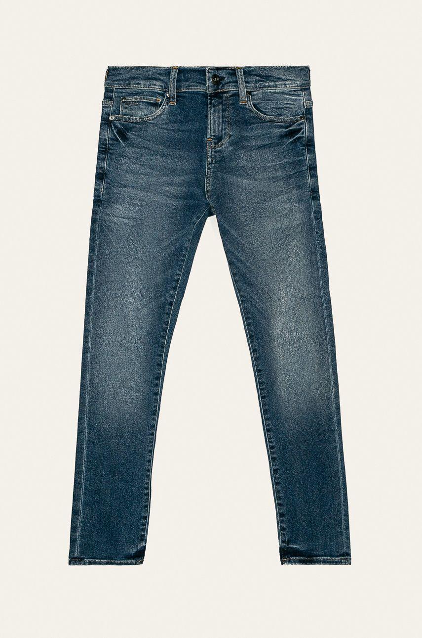 Imagine G - Star Raw  Jeans Copii 3301