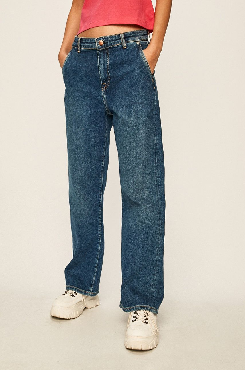Pepe Jeans - Jeansi Ivory