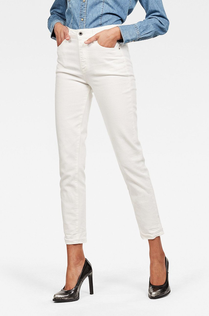G-Star Raw - Jeansi High Straight