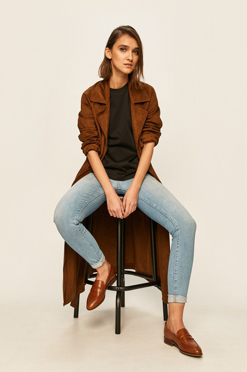 Levi's - Jeansi Mile High answear.ro