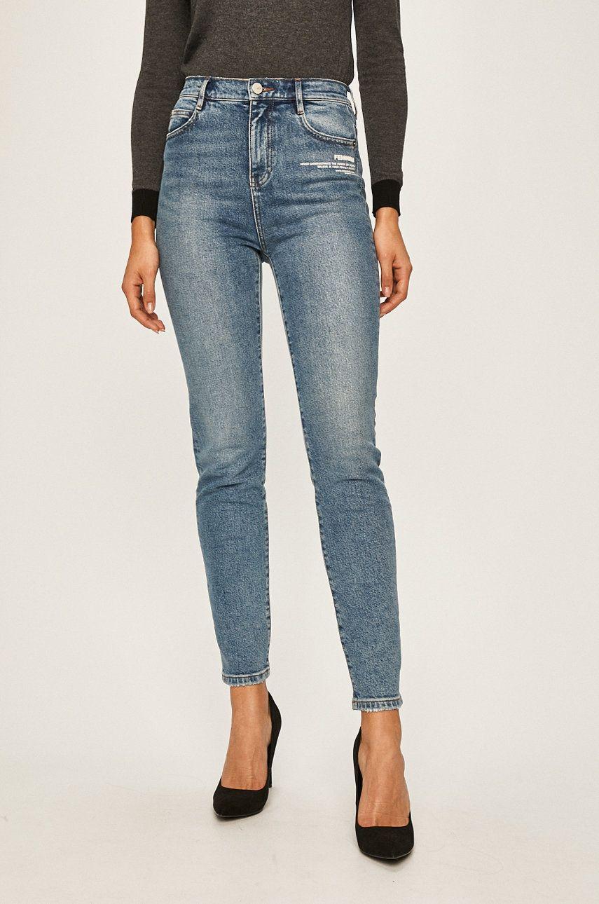 Miss Sixty - Jeansi imagine answear.ro 2021