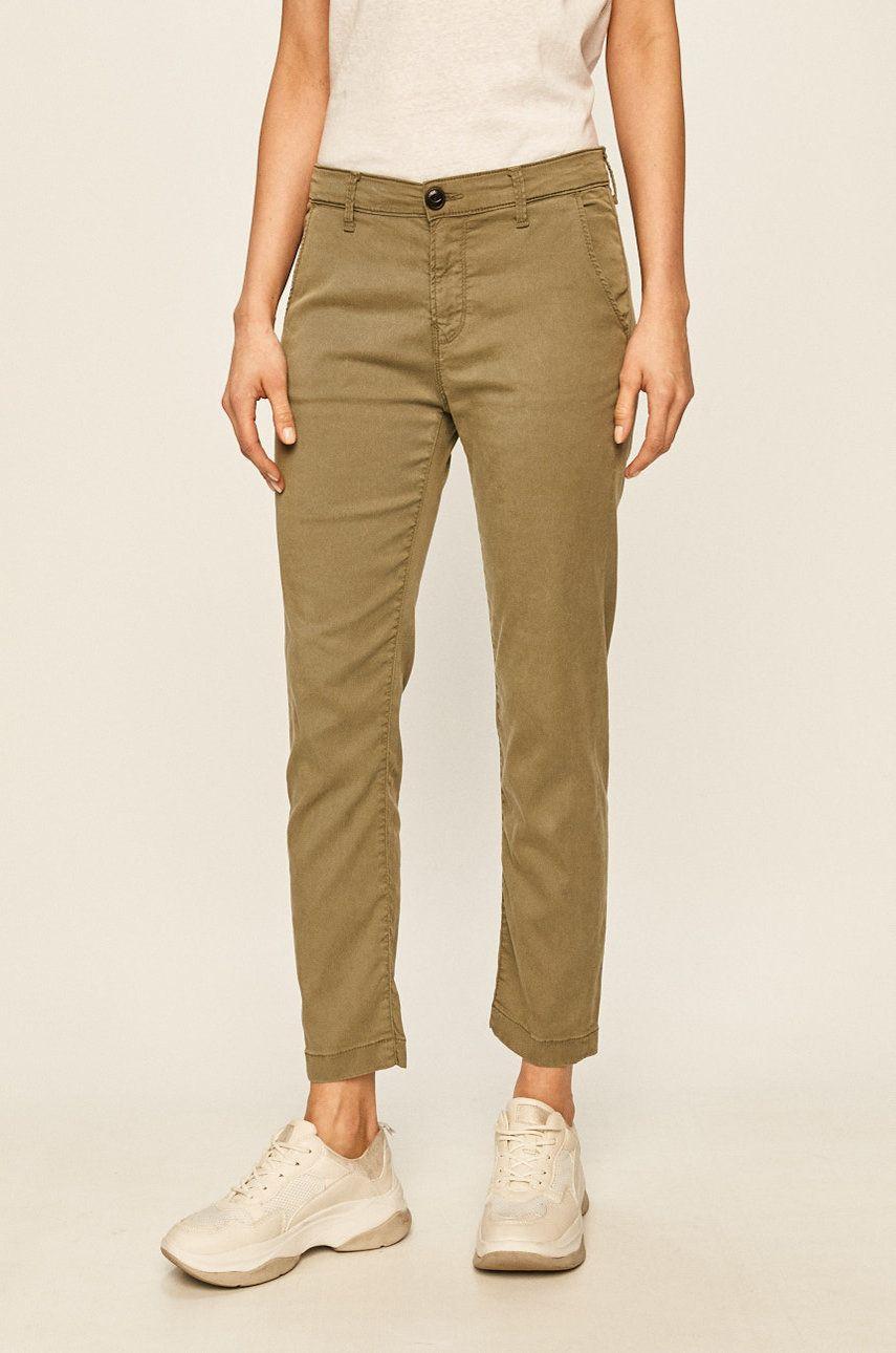 Pepe Jeans - Pantaloni Maura