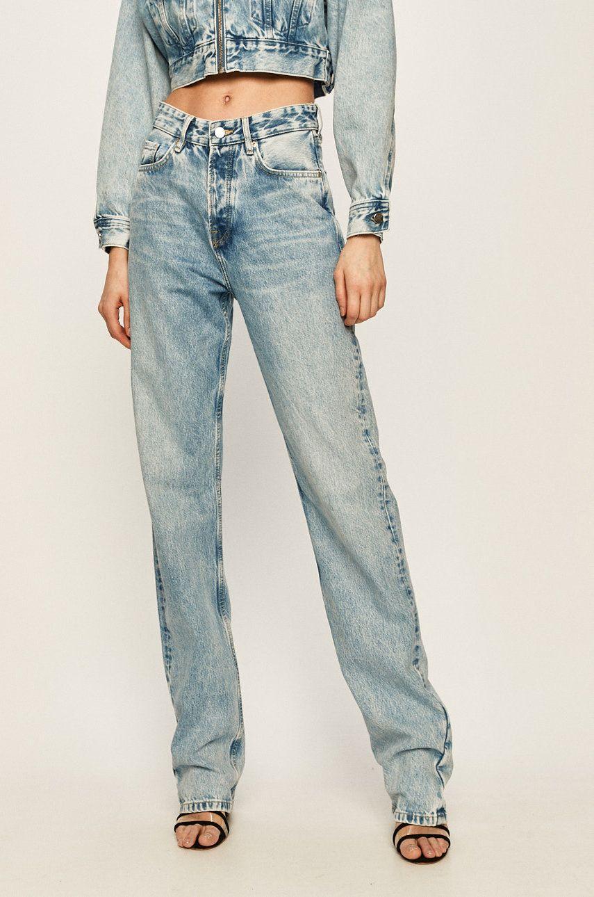 Pepe Jeans - Jeansi Dua x Dua Lipa