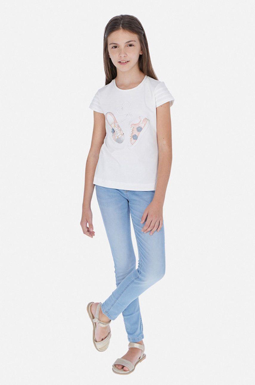 Mayoral - Jeans copii 128-167 cm