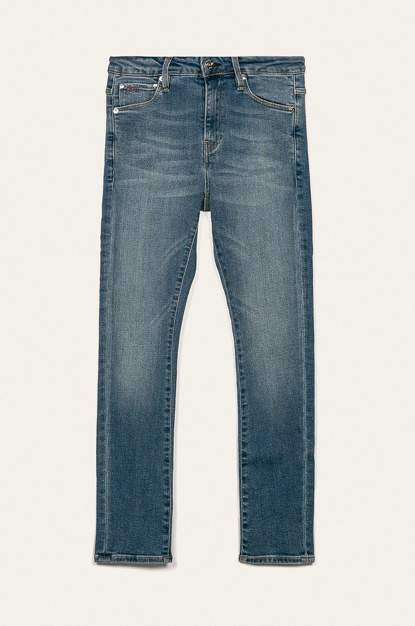 Imagine G - Star Raw  Jeans Copii 3301 128 164 Cm