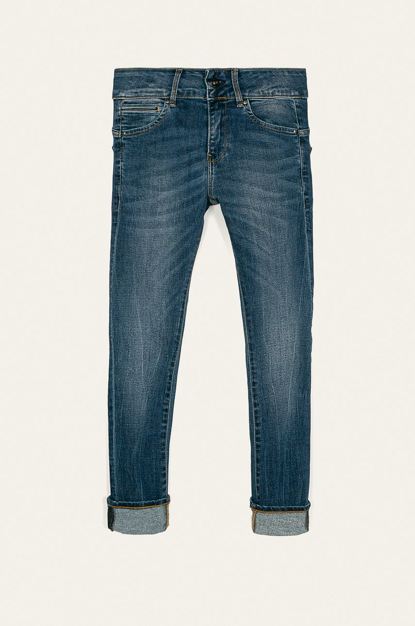 G-Star Raw - Jeans copii Midge 140-176 cm imagine answear.ro 2021