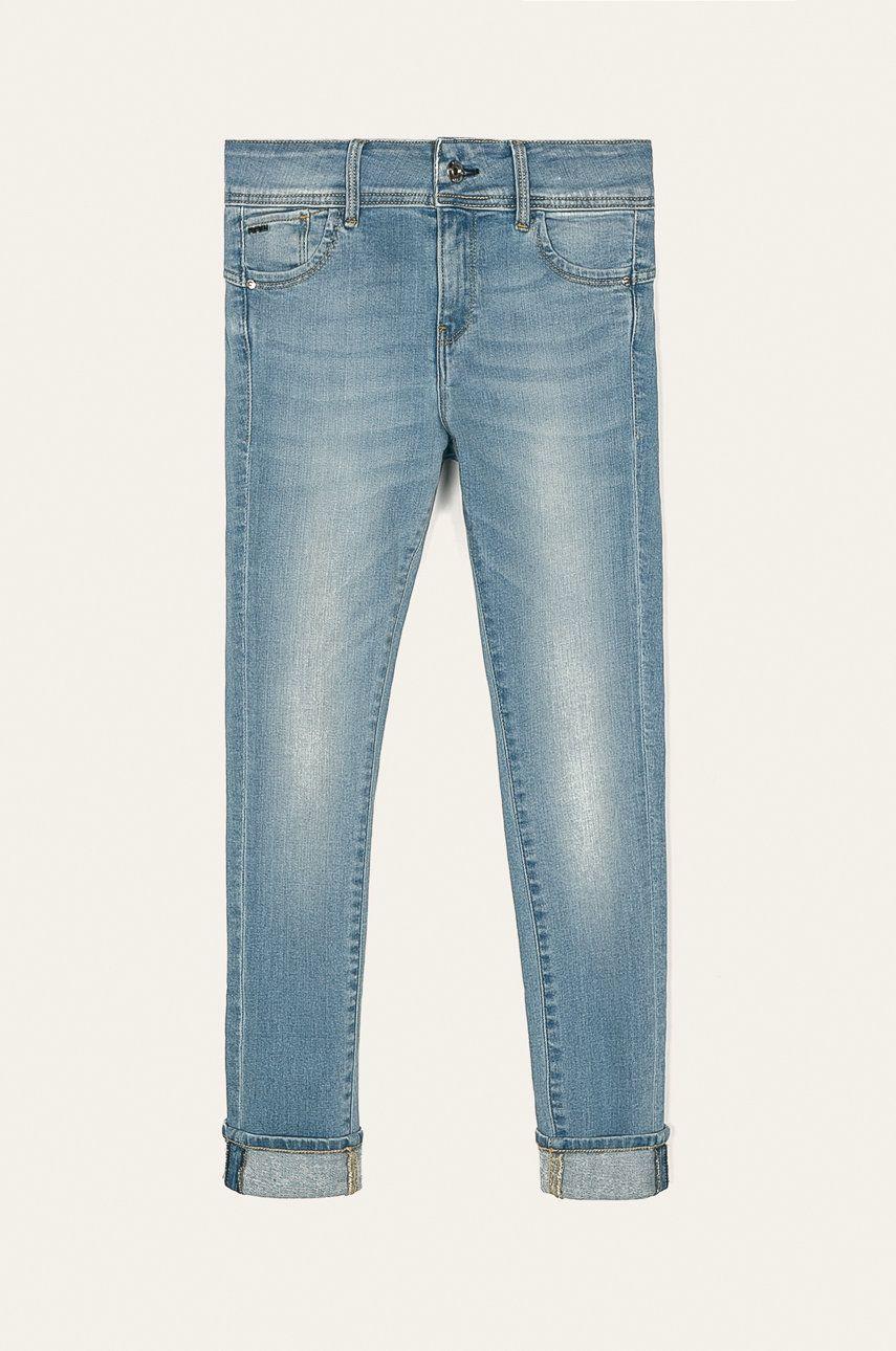 Imagine G - Star Raw  Jeans Copii 140 176 Cm