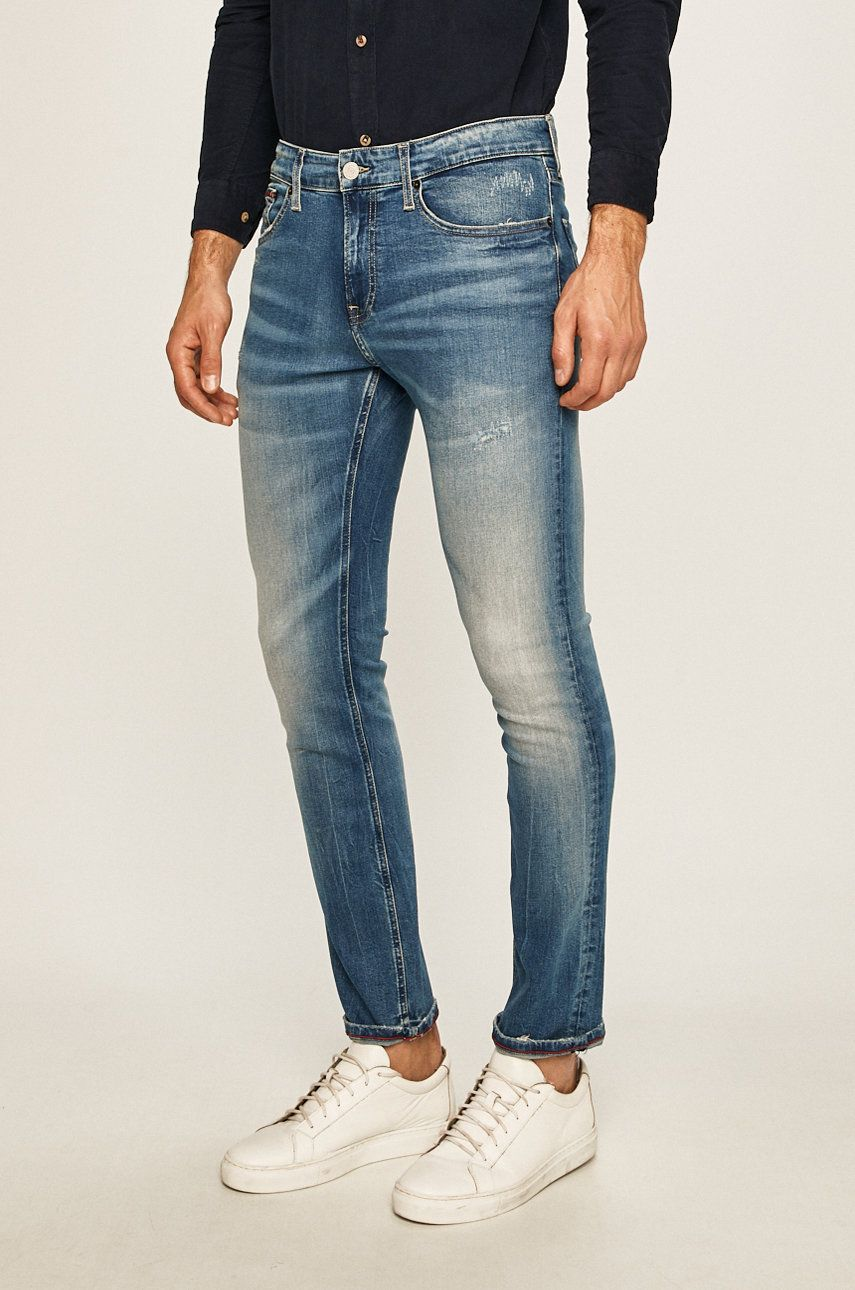 Tommy Jeans - Jeansi Scanton Heritage