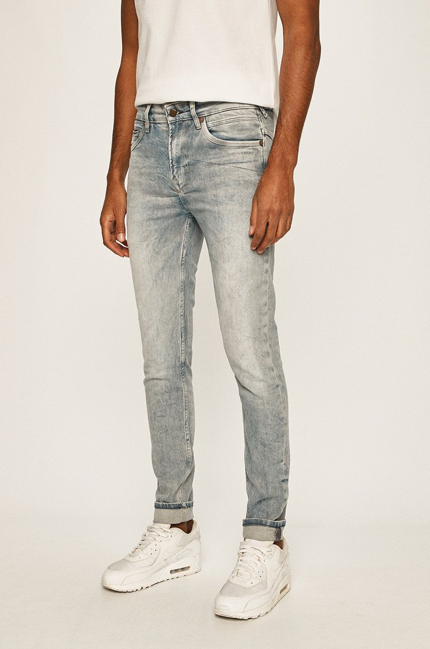 Pepe Jeans - Jeansi Hatch imagine 2020