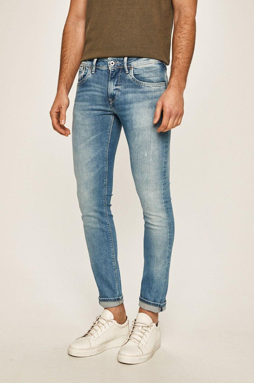 Pepe Jeans - Jeansi Hatch imagine