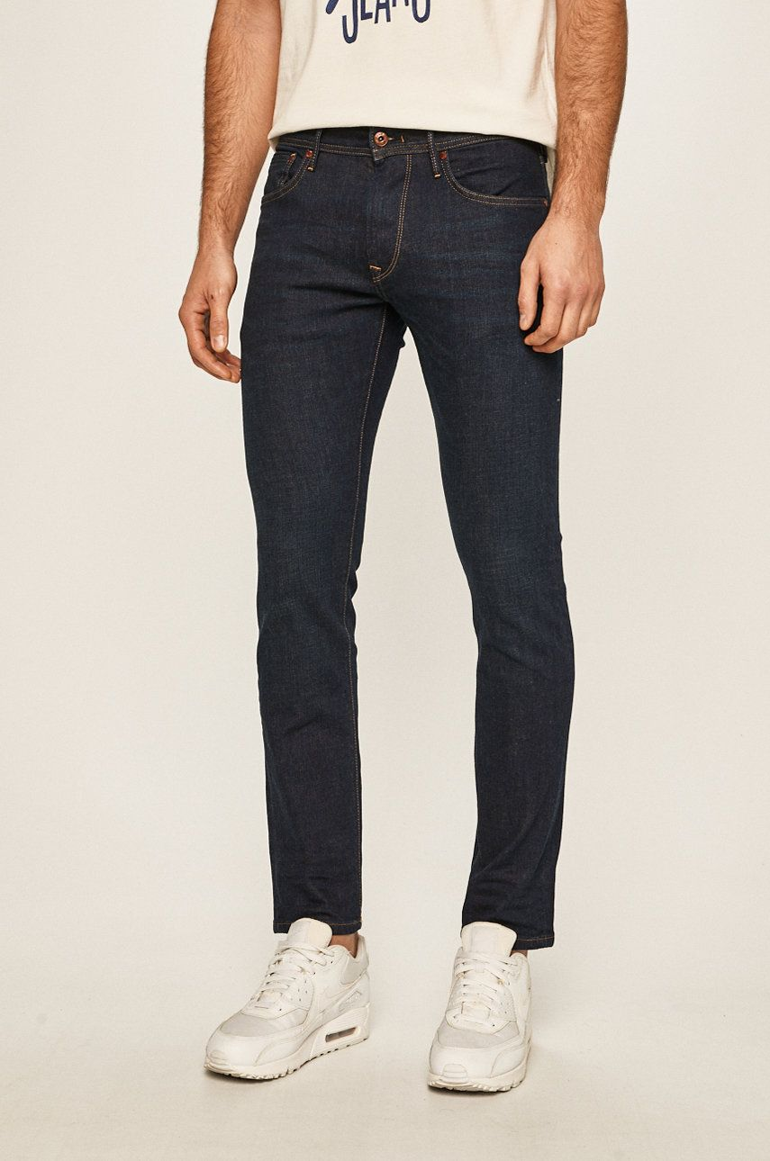 Pepe Jeans - Jeansi Stanley imagine answear.ro 2021