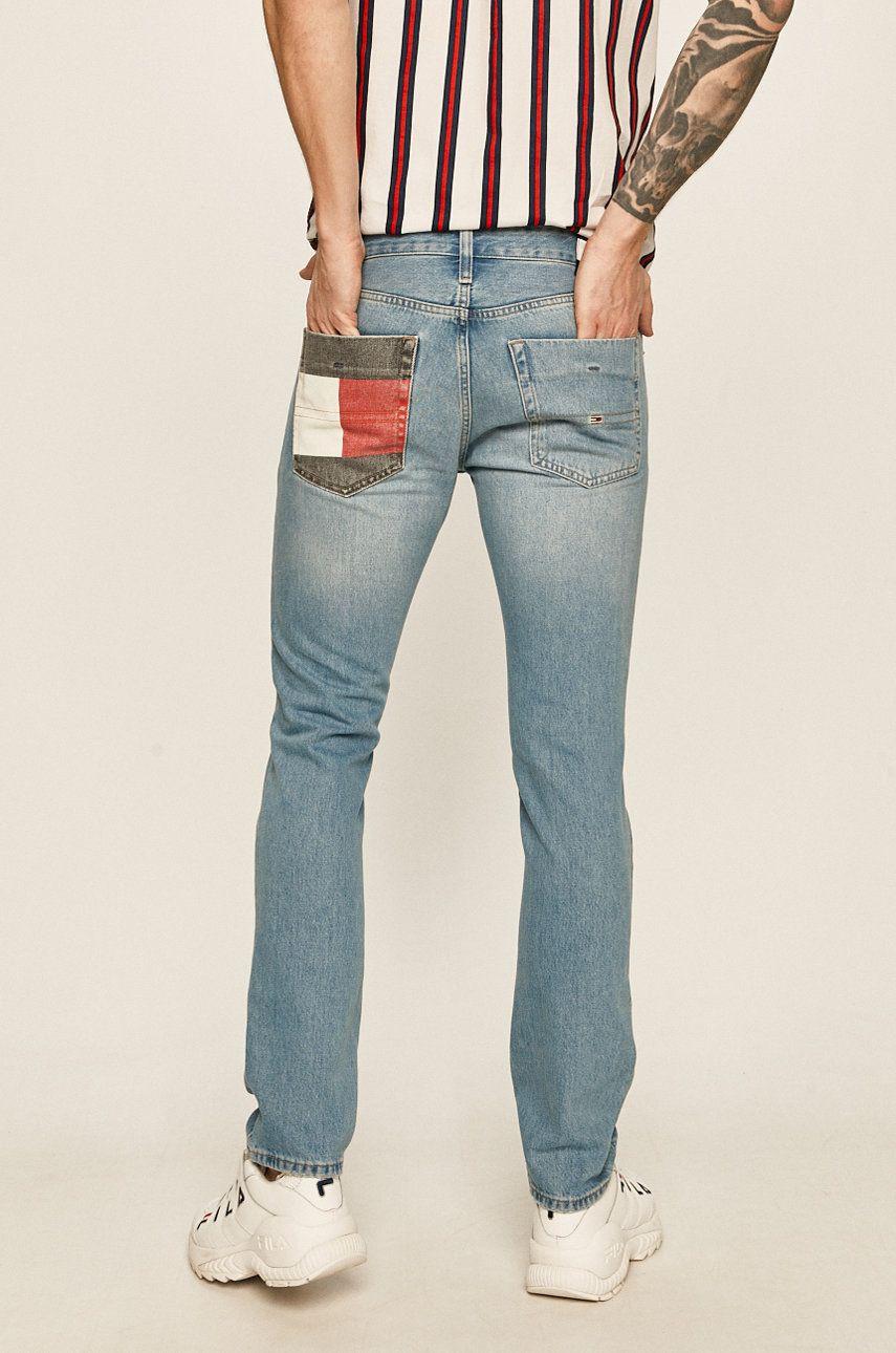Tommy Jeans - Jeansi Scanton Hertage