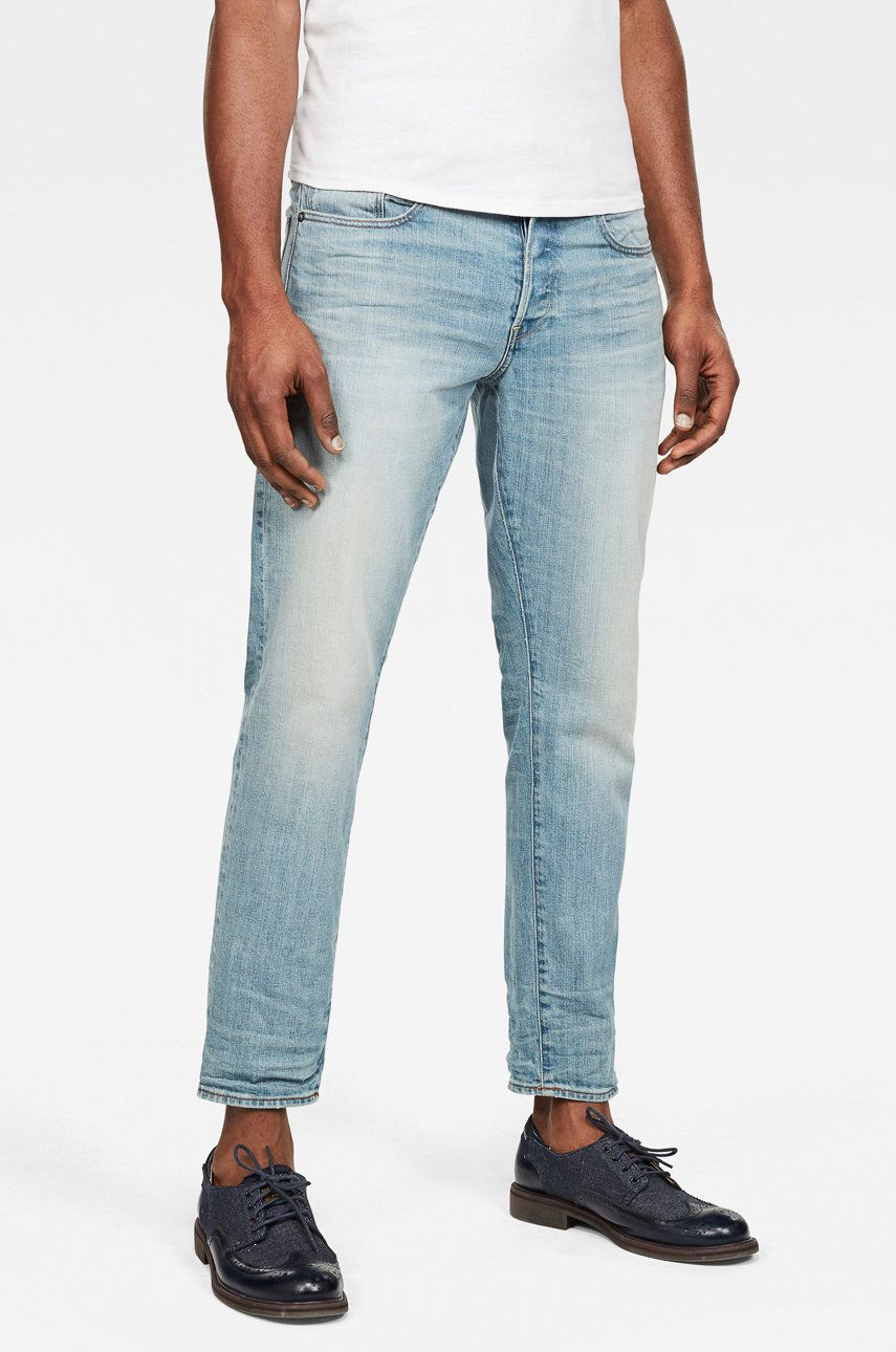 G-Star Raw - Jeansi 3301 Tapered