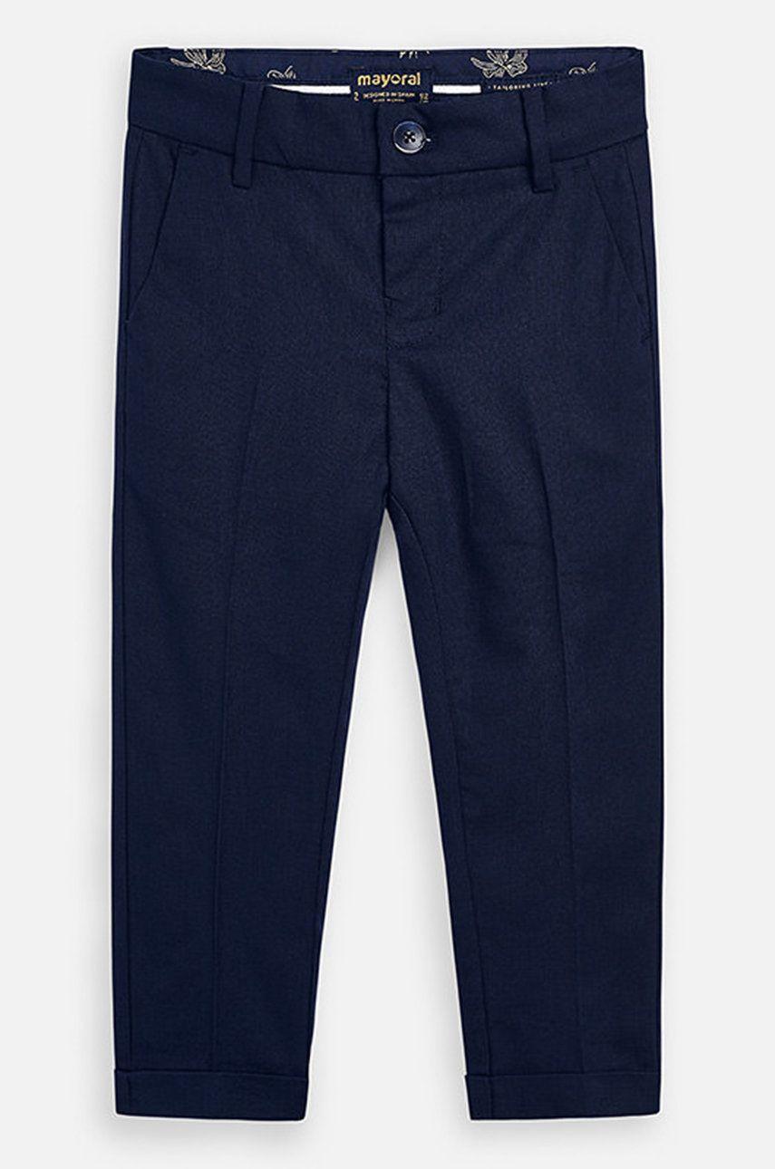 Mayoral - Pantaloni copii 92-134 cm poza