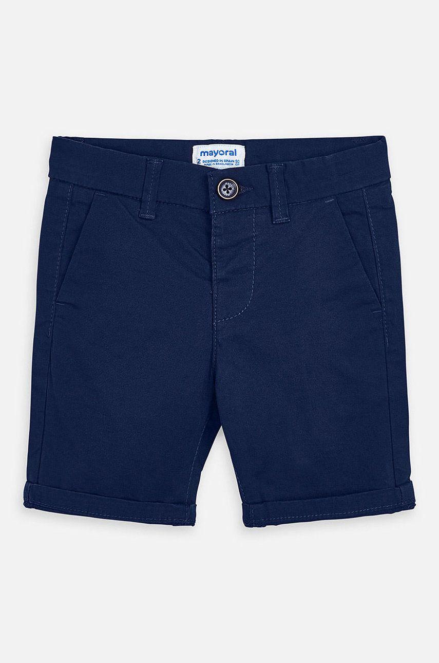 Mayoral - Pantaloni scurti copii 92-134 cm imagine