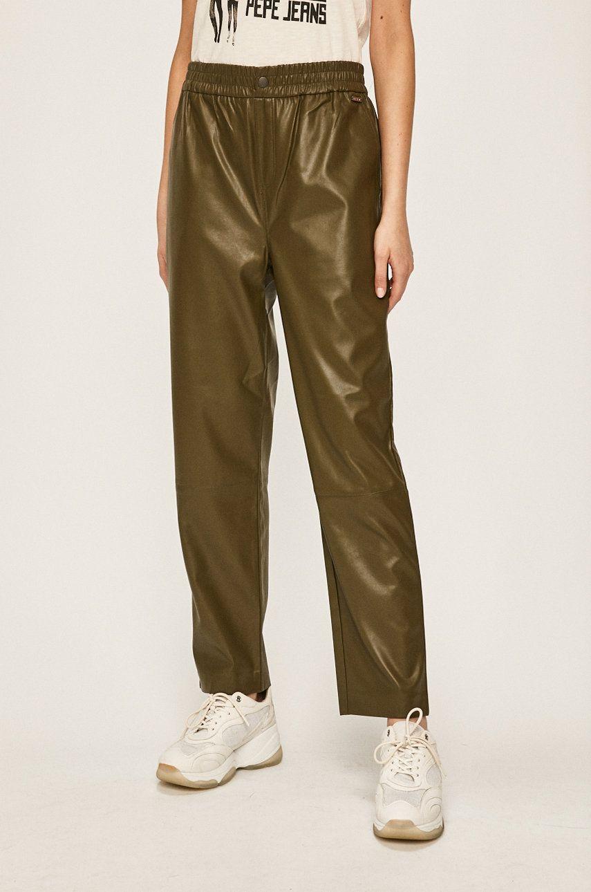 Pepe Jeans - Pantaloni Moira