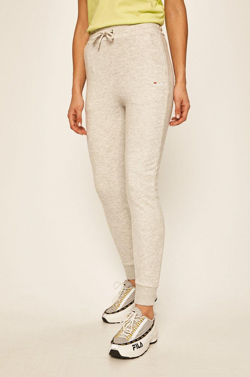 Fila - Pantaloni answear.ro