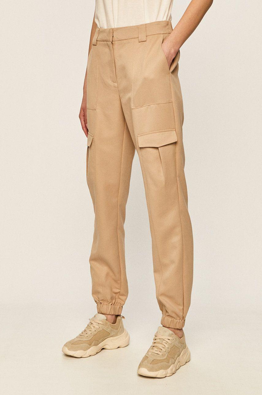 Vero Moda - Pantaloni poza answear