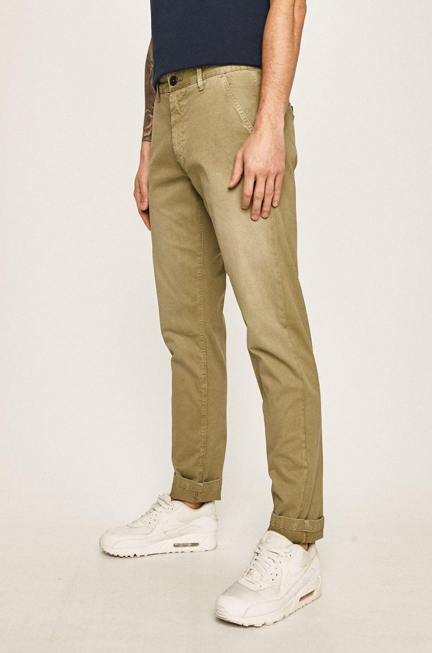 Pepe Jeans - Pantaloni Callen Chino
