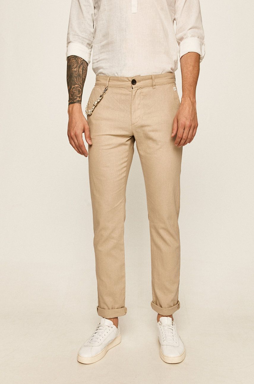 Tom Tailor Denim - Pantaloni imagine 2020