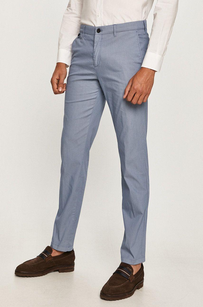 Tommy Hilfiger Tailored Tommy Hilfiger Tailored - Spodnie