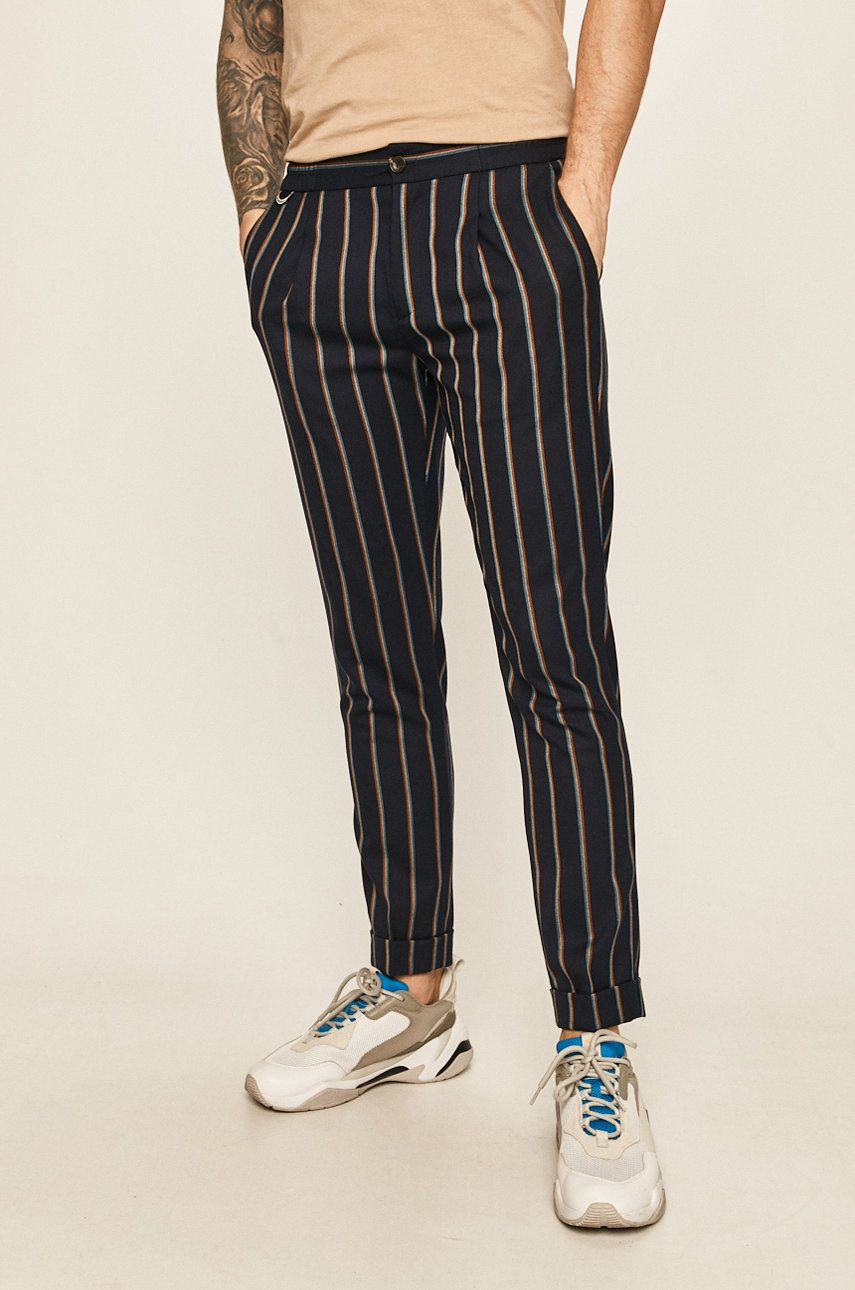 Scotch & Soda - Pantaloni imagine 2020