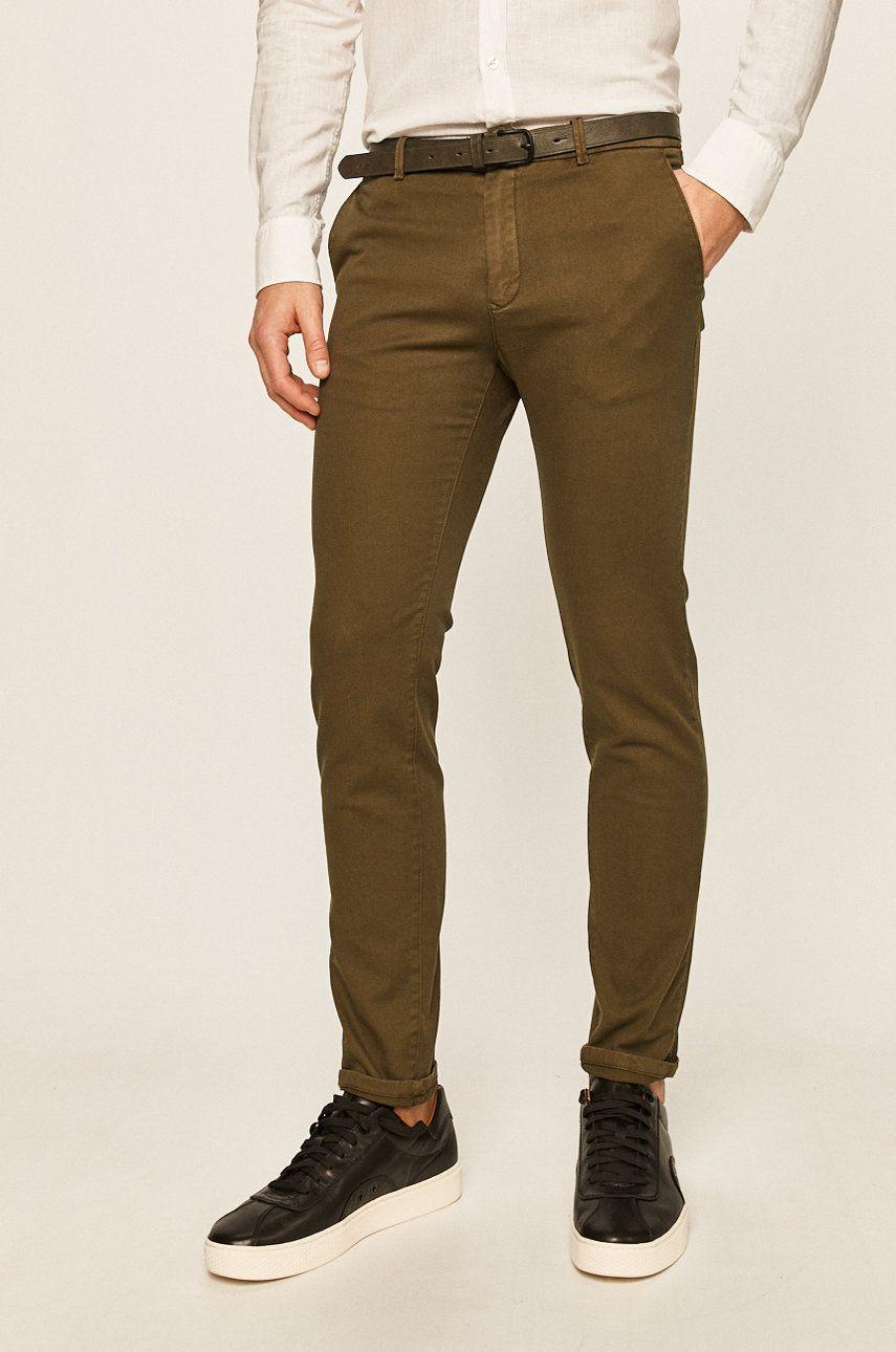 Scotch & Soda - Pantaloni answear.ro