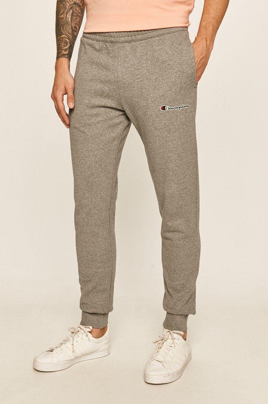 Champion - Pantaloni imagine answear.ro