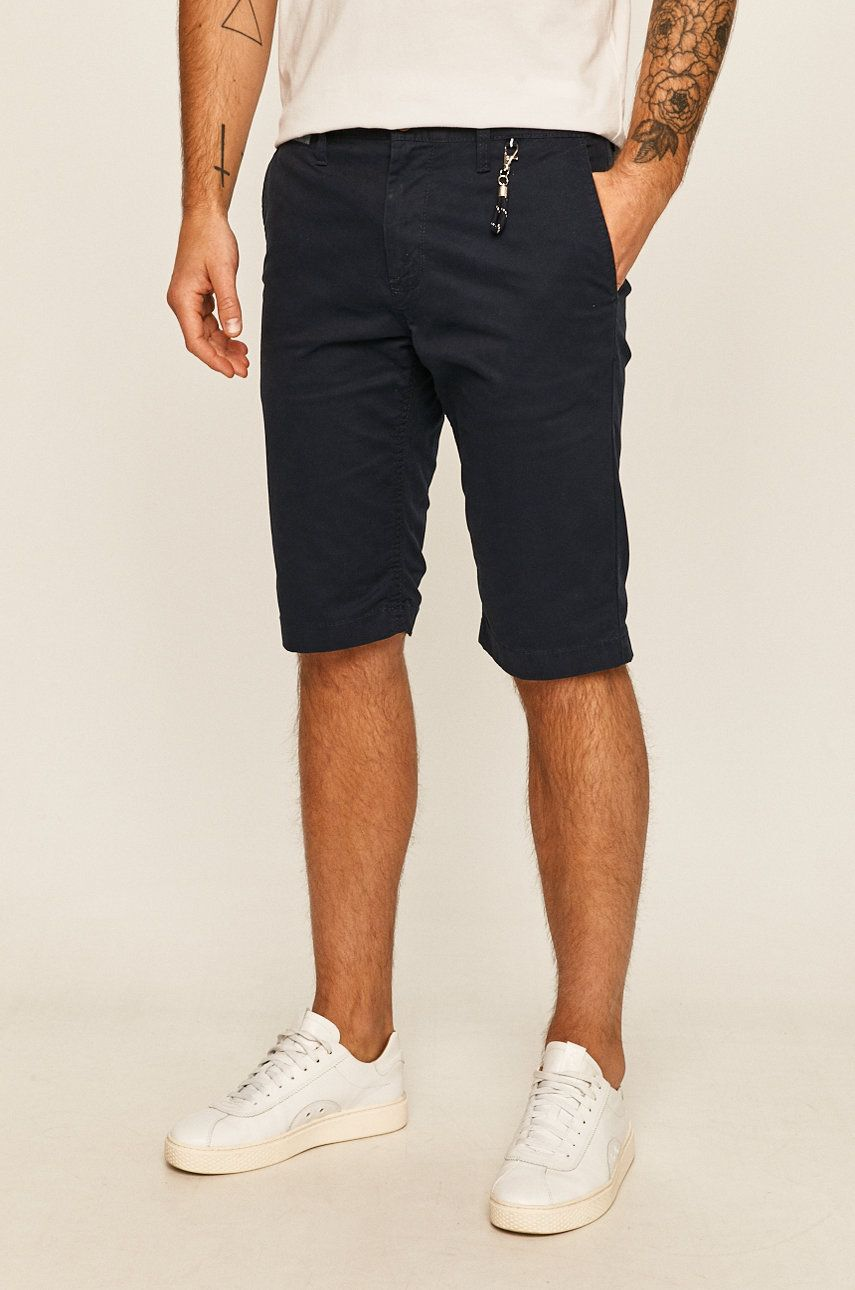 Tom Tailor Denim - Pantaloni scurti poza