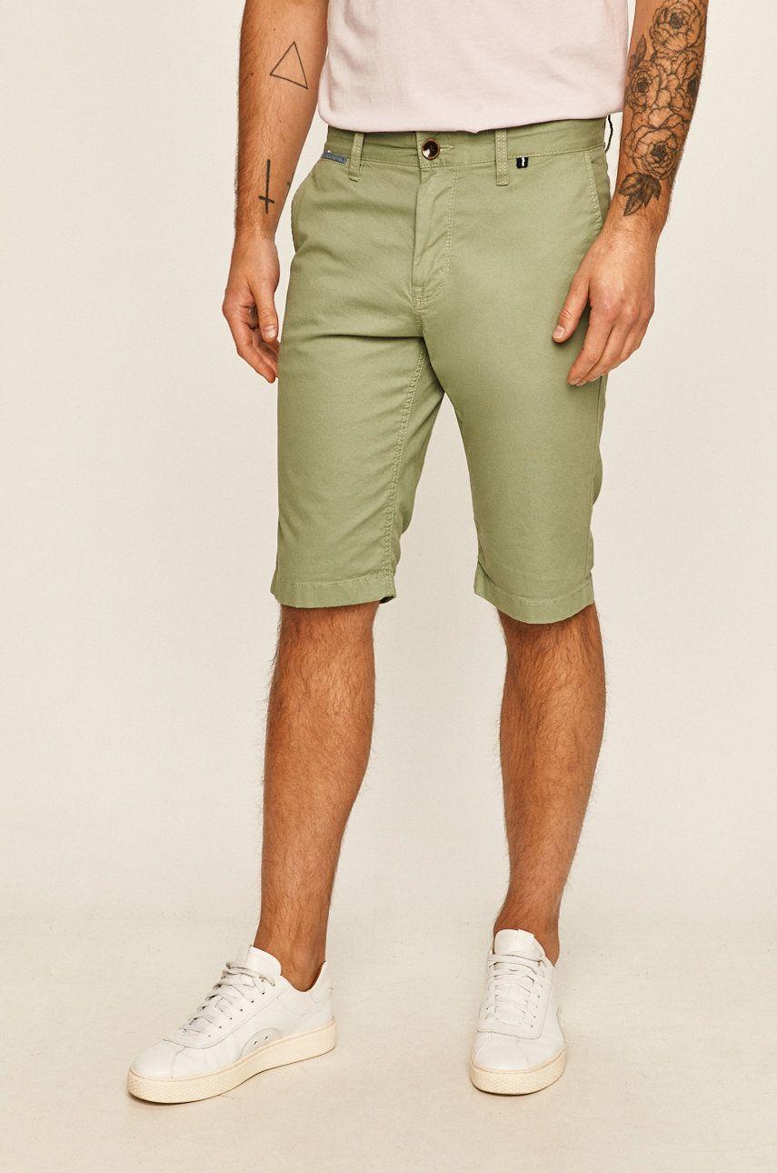Tom Tailor Denim - Pantaloni scurti imagine answear.ro 2021