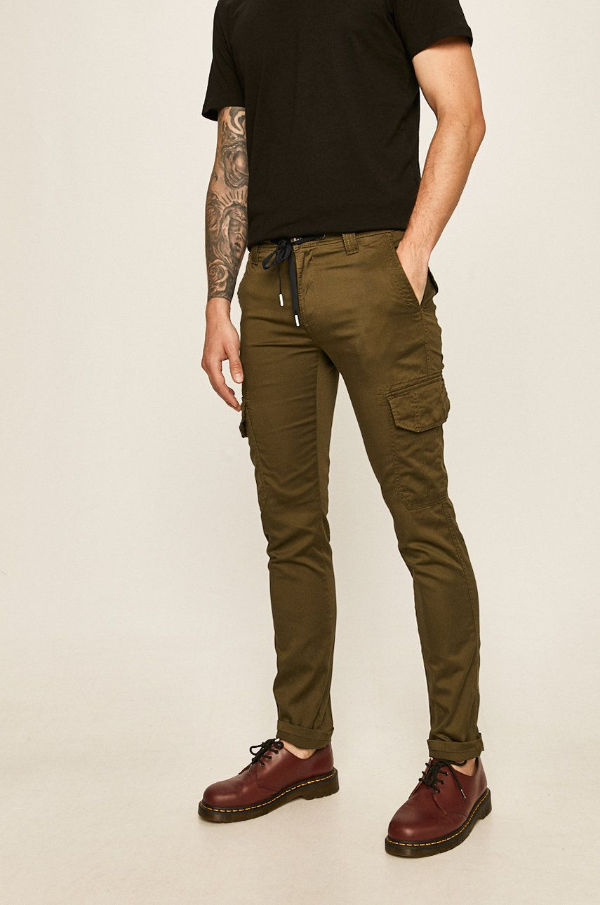 Tom Tailor Denim - Pantaloni poza