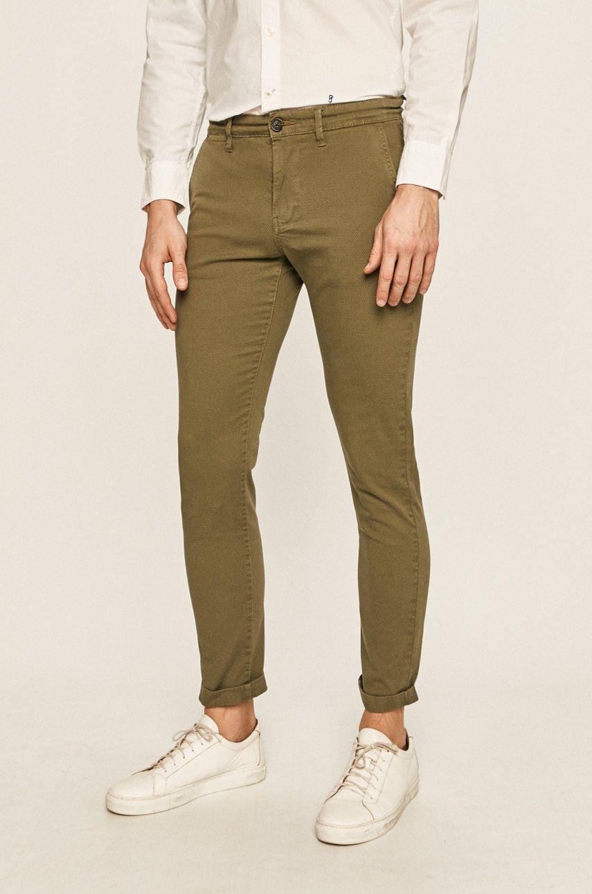 Pepe Jeans - Pantaloni Charly Minimal