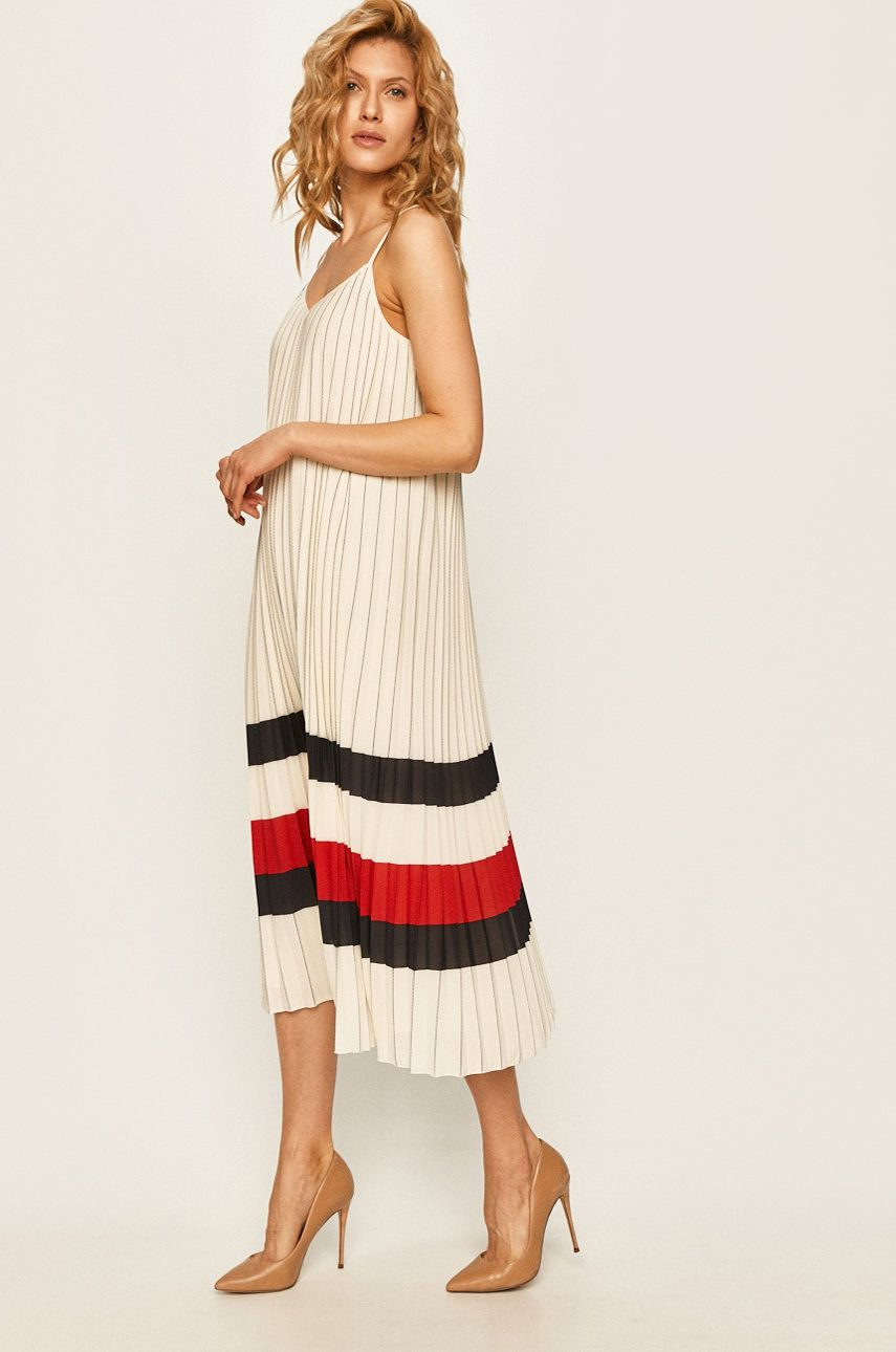 Tommy Hilfiger - Rochie Tommy Icons