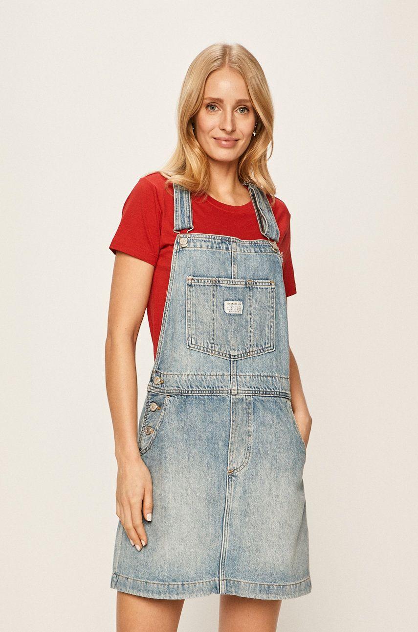 Levi's - Rochie jeans