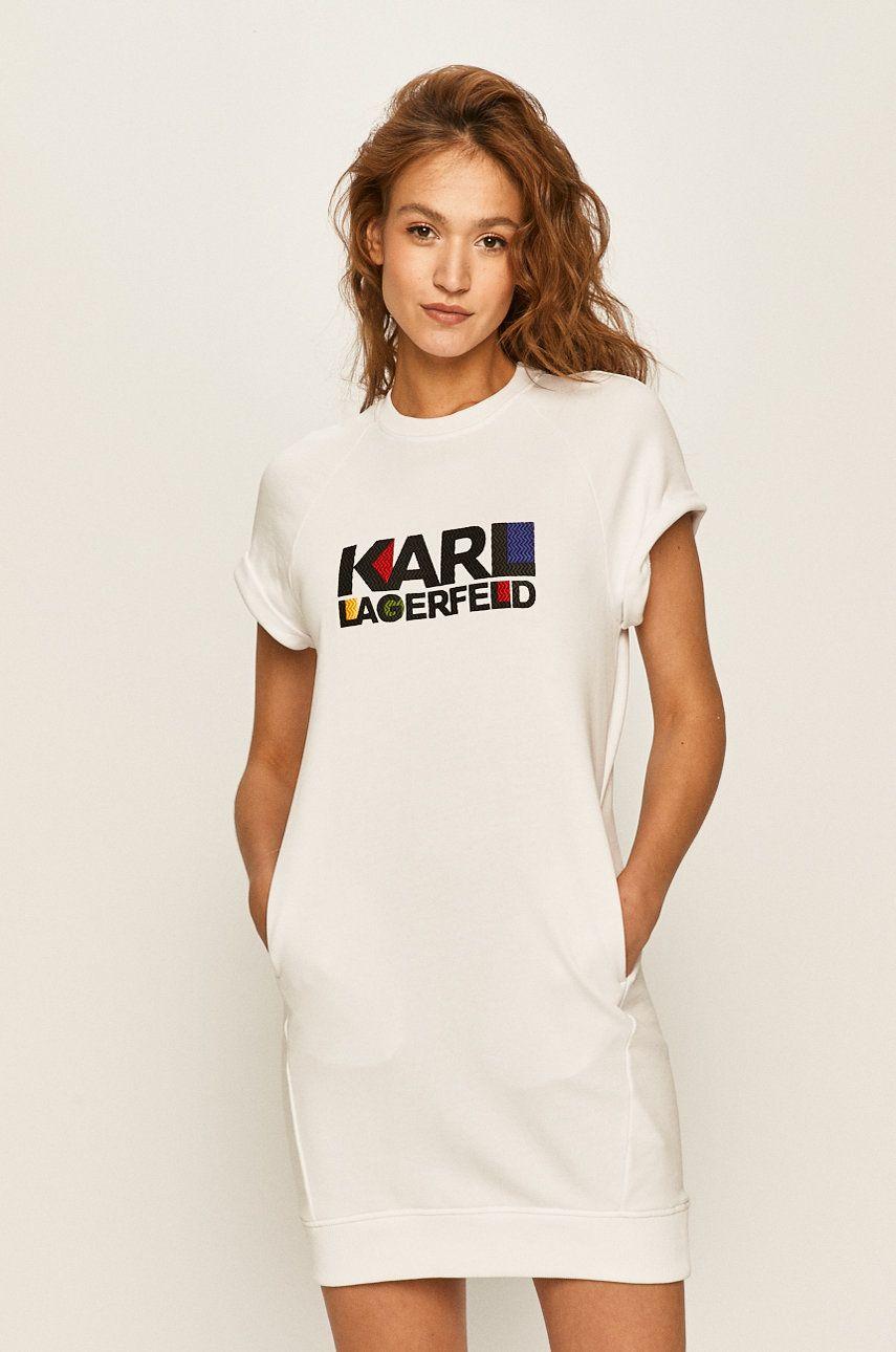Karl Lagerfeld - Rochie