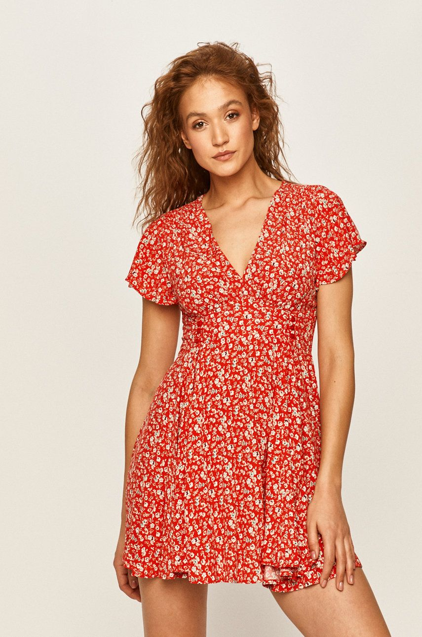 Pepe Jeans - Rochie Anette