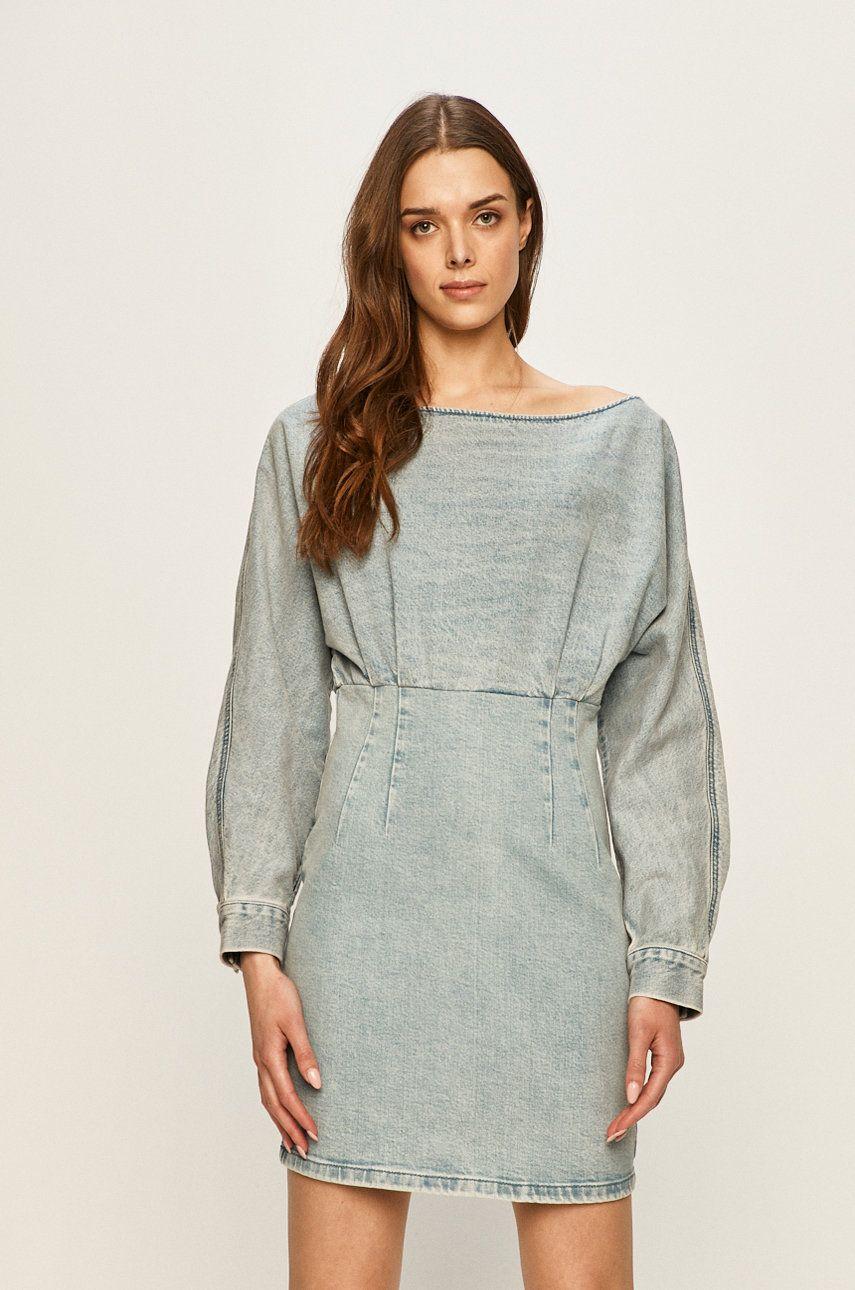 Miss Sixty - Rochie jeans