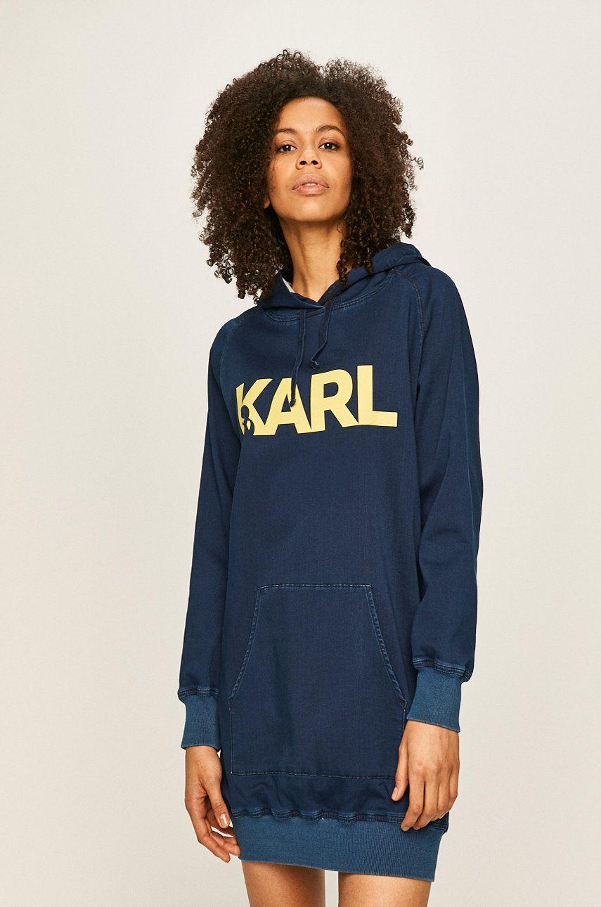 Karl Lagerfeld Denim - Rochie
