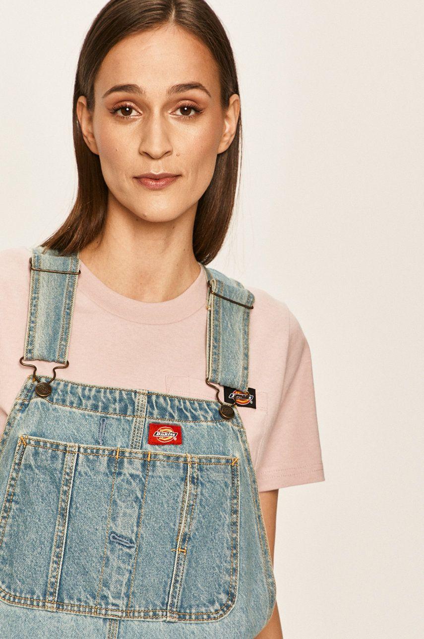 Dickies - Rochie jeans