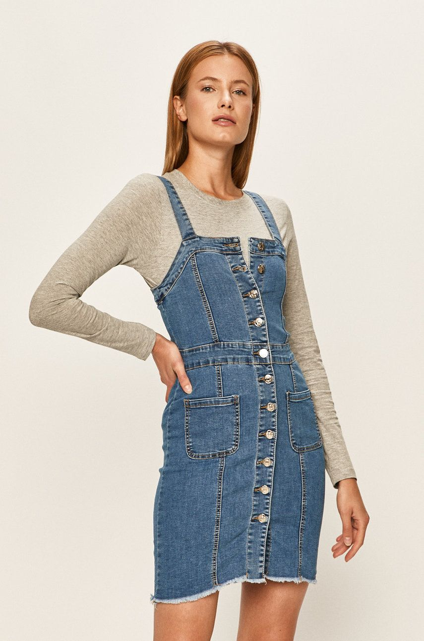 Haily's - Rochie jeans