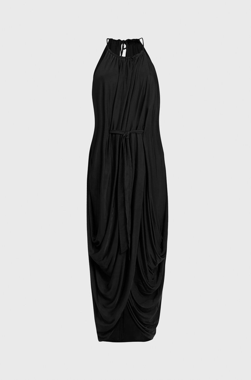 AllSaints - Rochie Erin Dress imagine answear.ro