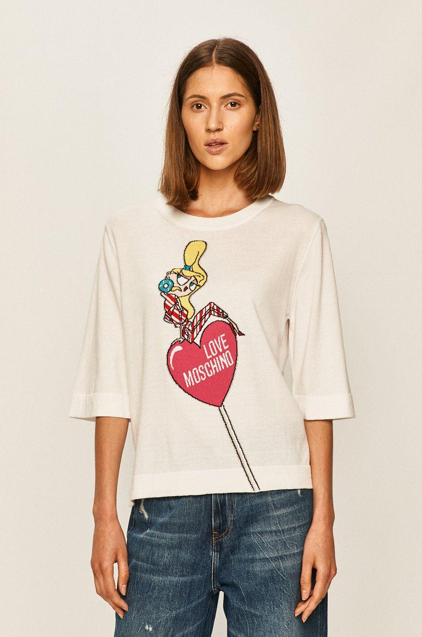 Love Moschino - Pulover
