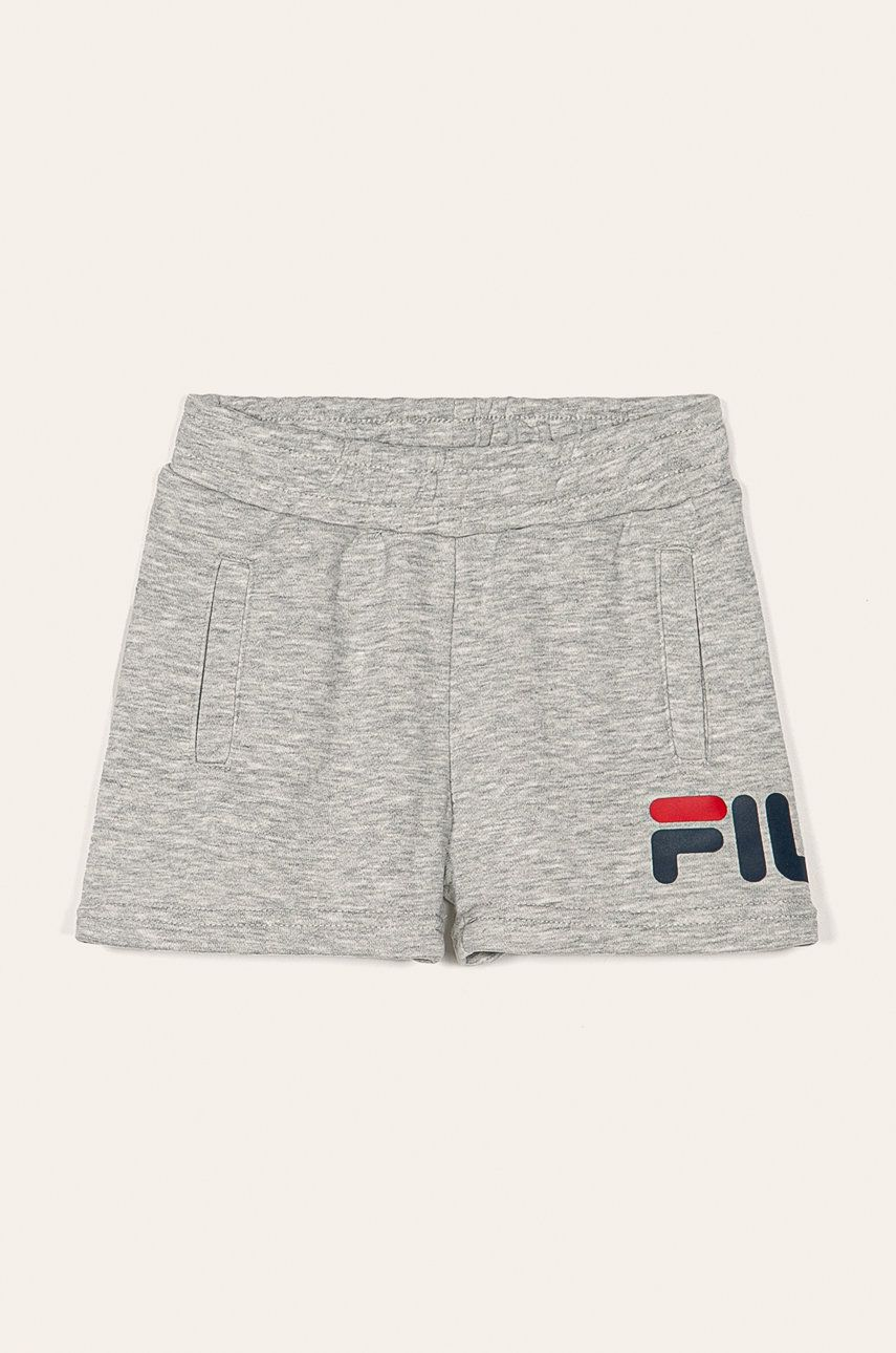 Imagine Fila  - Pantaloni Scurti Copii 86 92 128 Cm