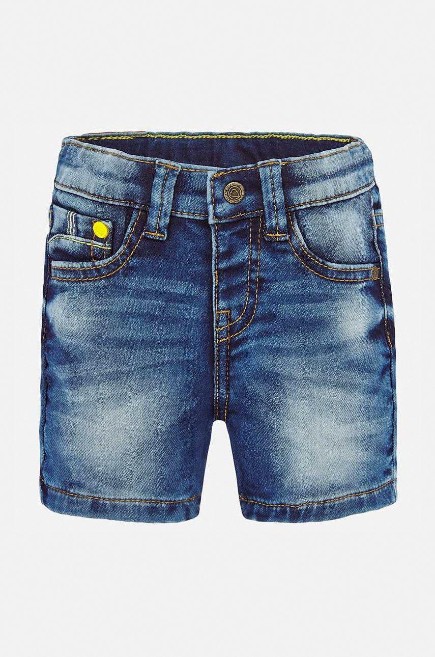 Mayoral - Pantaloni scurti copii 74-98 cm imagine