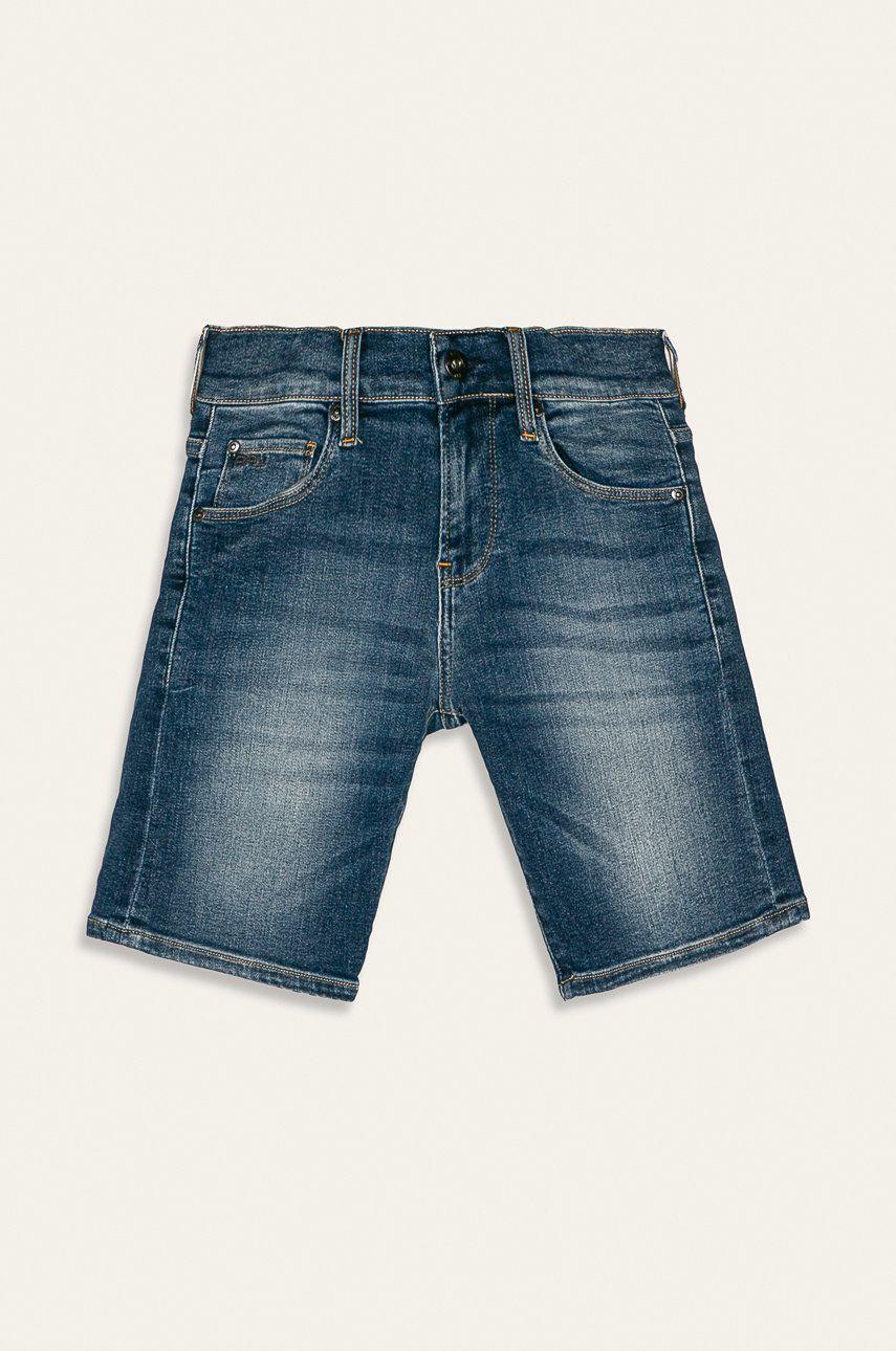 G-Star Raw - Pantaloni scurti copii 128-176 cm answear.ro