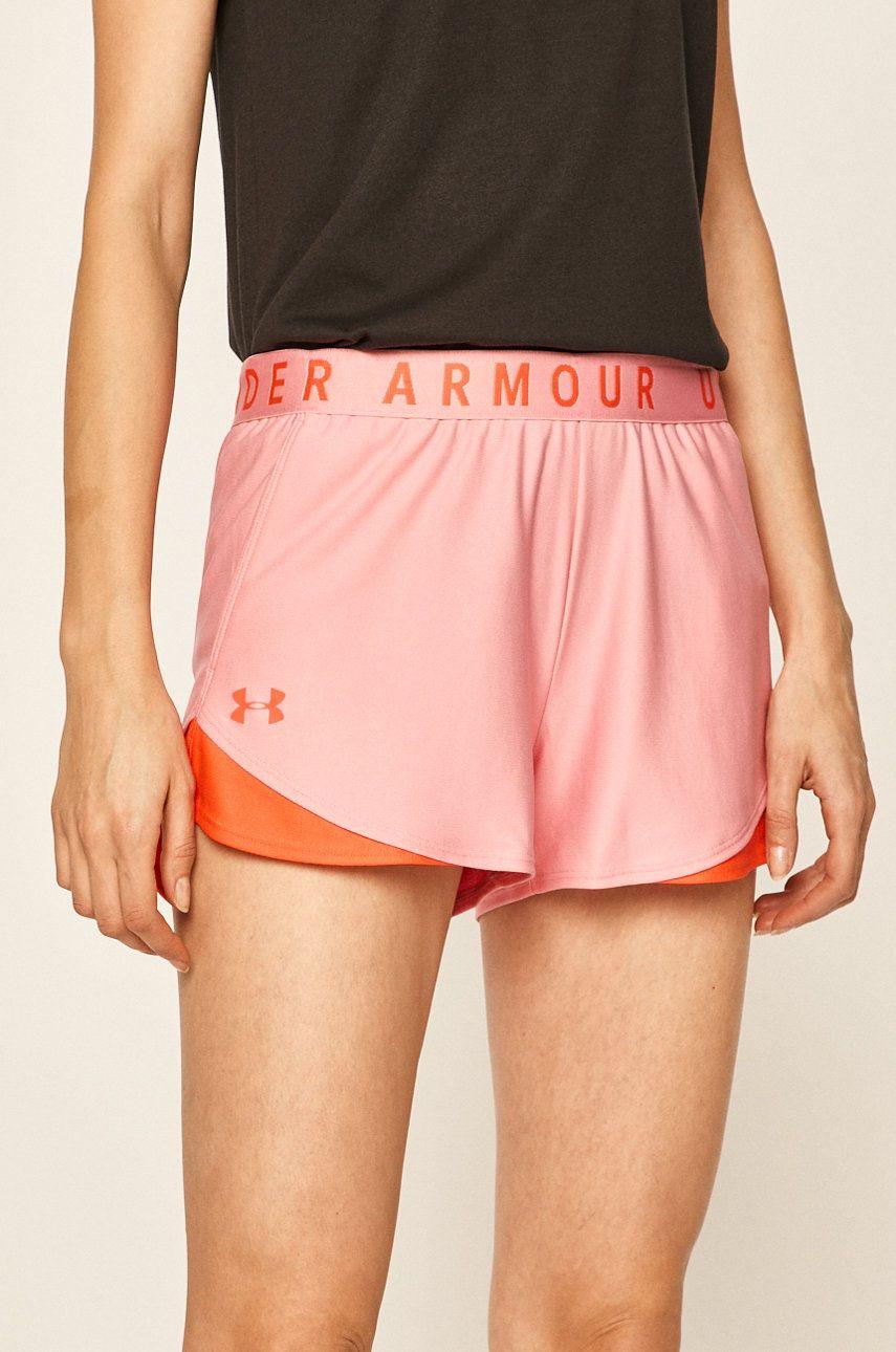 Under Armour - Pantaloni scurti de la Under Armour