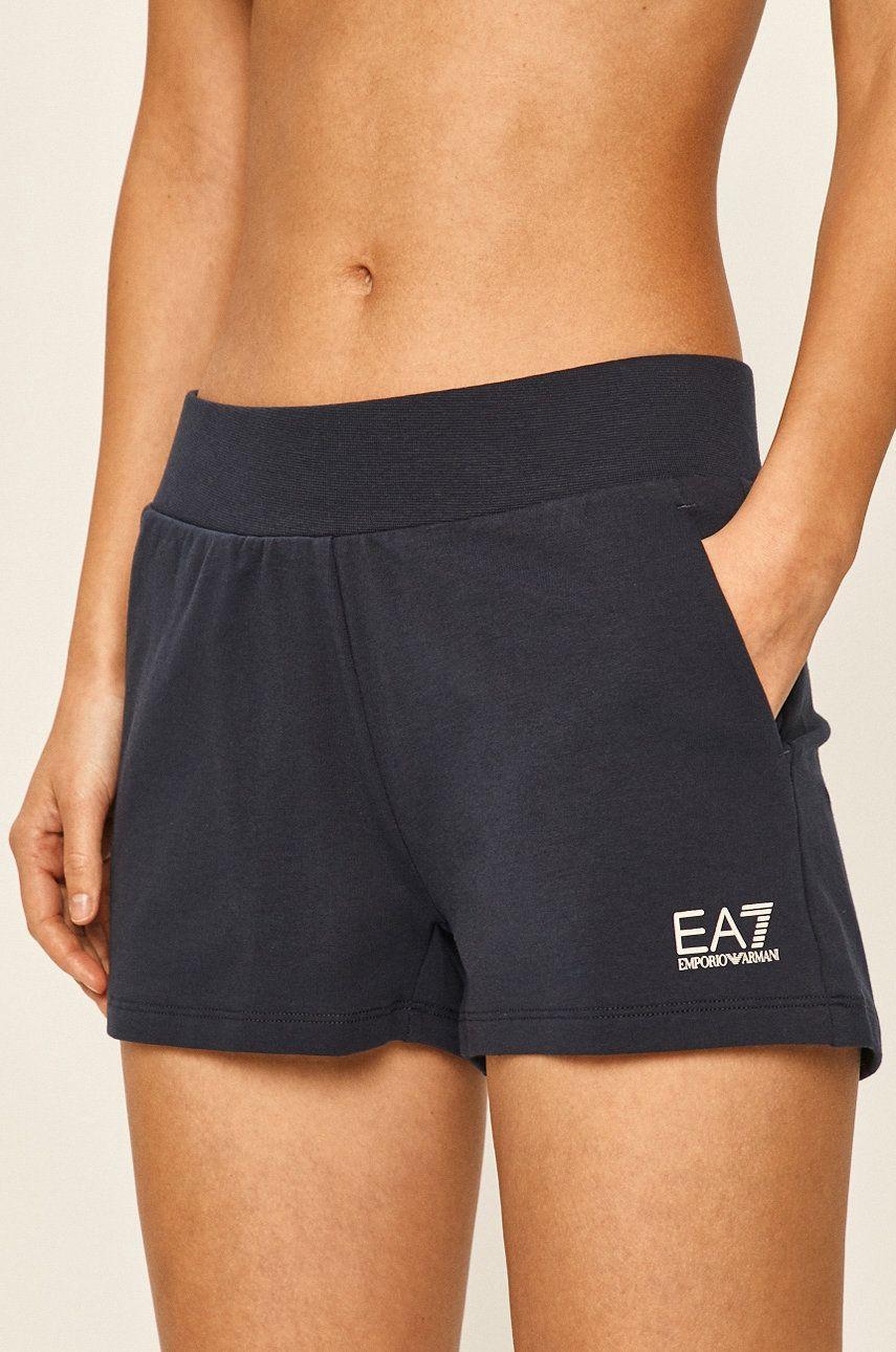 EA7 Emporio Armani - Pantaloni scurti